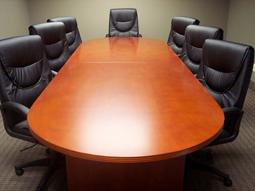 Conference Table Ing Guide